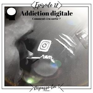 Détoxication digitale