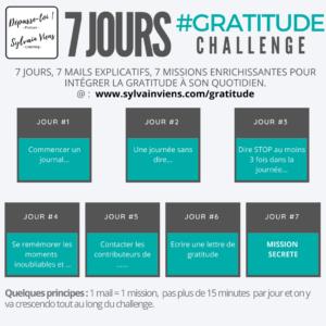 formation gratuite Gratitude