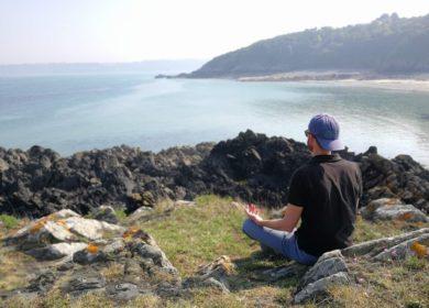 sylvain viens méditation