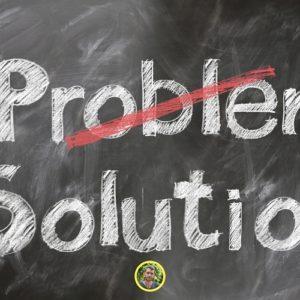 Solutionner ses problèmes